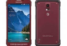 Samsung Galaxy S5 Active обновлен до Android 4.4.4