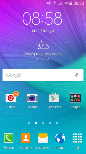 Установка Android 5.0.1 Lollipop на Galaxy Note 4 (SM-N910C Exynos)