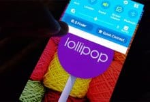 Samsung Galaxy Note 4 Duos получает обновление Android Lollipop