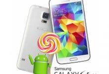 Скоро Samsung Galaxy S5 mini получит Android 5.0.1 Lollipop