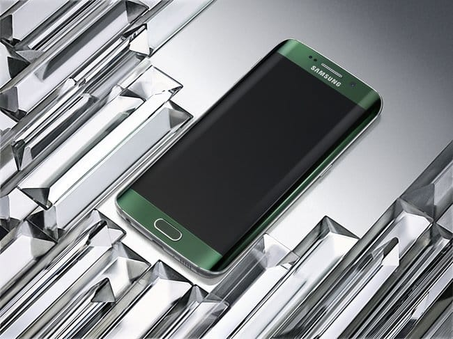 Samsung Galaxy S6 Edge Plus (Project Zero 2) получит батарею 3000 мАч