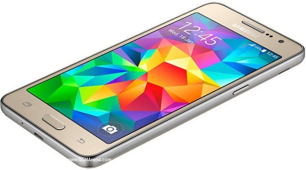 Samsung Galaxy Grand Prime Value Edition получит Android 5.1.1 Lollipop