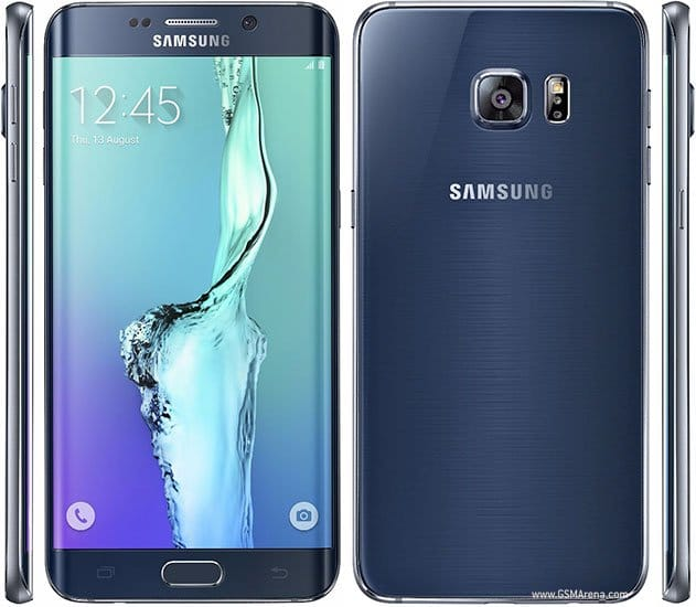Характеристики Samsung Galaxy S6 Edge+