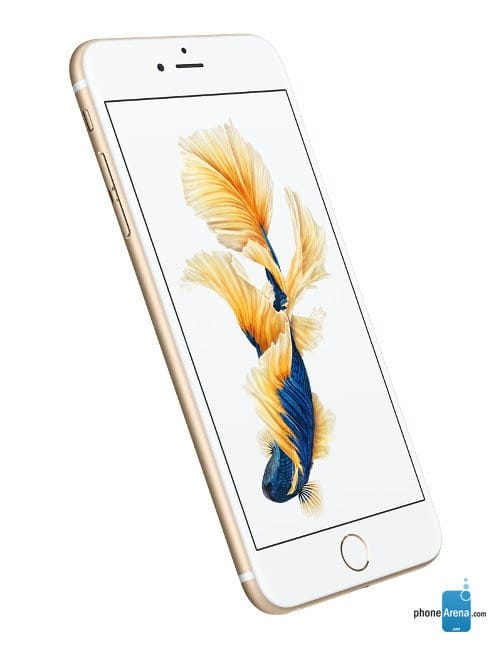 Сравнение Samsung Galaxy S6 Edge+ и Apple iPhone 6s Plus