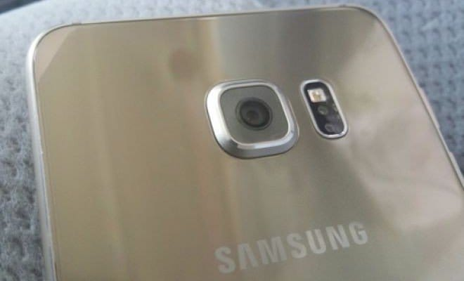 Samsung Galaxy S6 mini появится в ноябре?