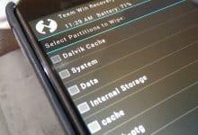 Подробное учебник на правах определить кастомную прошивку бери смартфон Samsung Galaxy