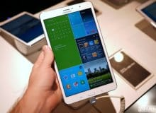 Samsung Galaxy Tab Pro 8.4 не получит Android 5.0 Lollipop