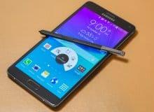 eRobot - лучшая кастомная прошивка ради Samsung Galaxy Note 0