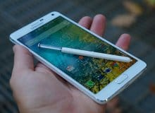 T-Mobile выпустил обновления Android 0.1.1 к Galaxy Note 0 да Galaxy Note Edge