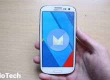 Как установить Android 6.0 Marshmallow на Samsung Galaxy S3 (CyanogenMod 13)