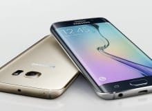 Samsung Galaxy S6 Edge+ начал обновляться до Android Marshmallow