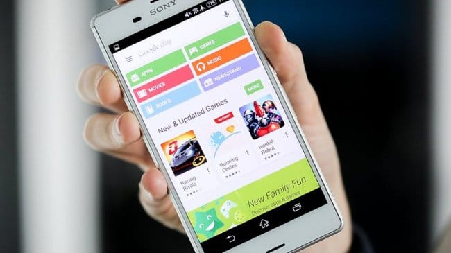 Распространенные ошибки Google Play равным образом в духе их устранить