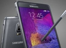 Samsung Galaxy Note 4 получил обновление Android 6.0.1 Marshmallow