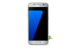 В Carphone Warehouse появились Galaxy S7 и Galaxy S7 Edge в цвете серебристого титана