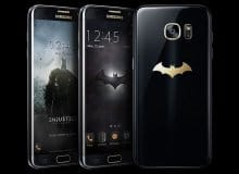 Samsung анонсировал Galaxy S7 Edge Injustice Edition