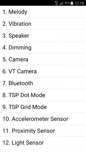 Как проверить телефон Samsung Galaxy на оригинальность