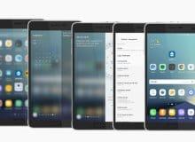 Обзор прошивки DN7 для того Samsung Galaxy Note 0 равно других смартфонов компании