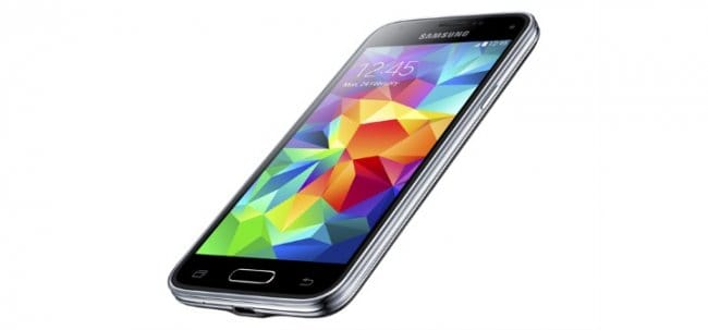 Samsung Galaxy S5 Mini получает обновление Android 6.0.1 Marshmallow