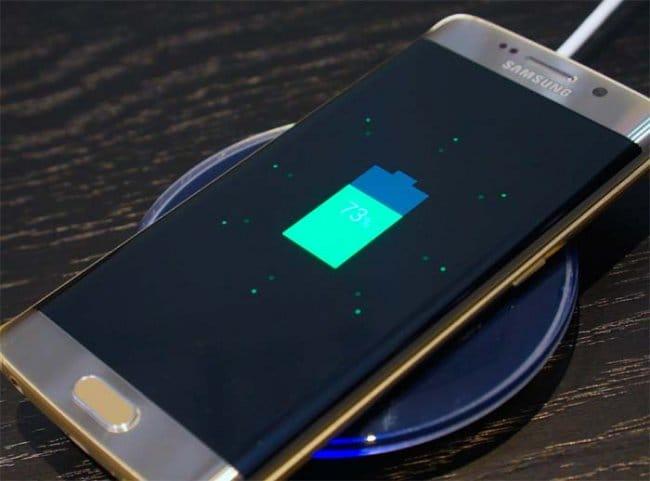 Как правильно заряжать аккумулятор смартфона Samsung Galaxy