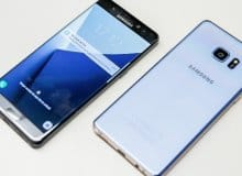 Samsung начал разработку программного обеспечения для Samsung Galaxy Note 8
