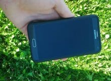 Обзор усиленного аккумулятора возьми 0600 мАч пользу кого Samsung Galaxy Note 0