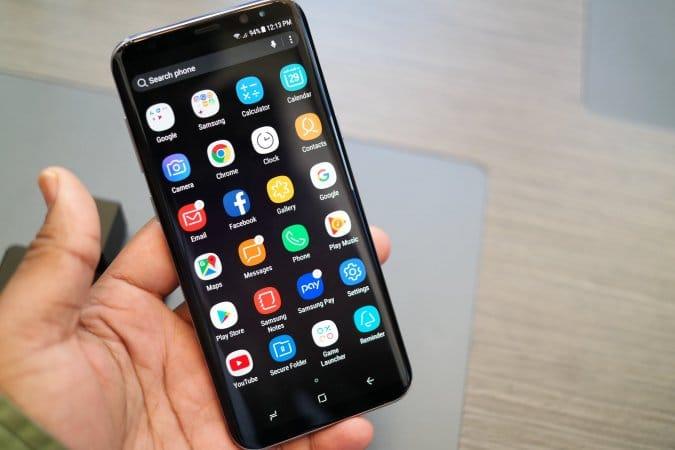 Как вернуть удаленные контакты на Samsung Galaxy?