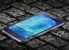 Samsung Galaxy S5 Neo начал обновляться до Android 7.0 Nougat