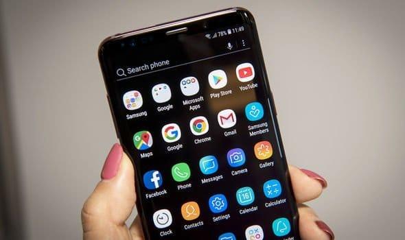 Что делать, если смартфон Samsung Galaxy сильно греется