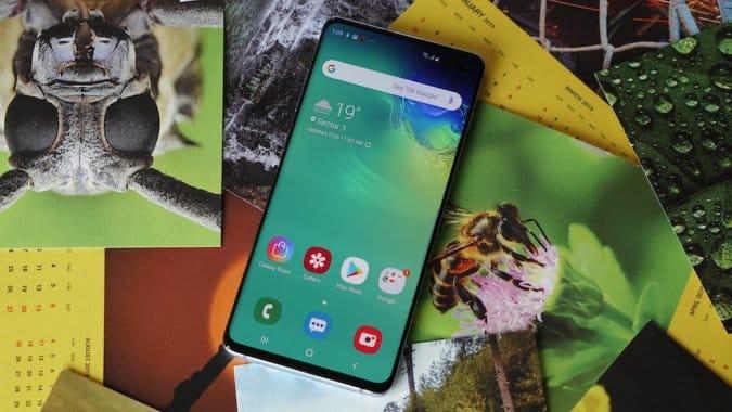 15 скрытых функций Samsung Galaxy S10 и наши рекомендации