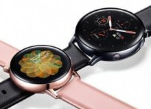 Samsung Galaxy Watch Active 2 могут представить 7 августа