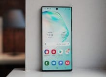 Samsung готовит Galaxy S10 Lite и Galaxy Note 10 Lite
