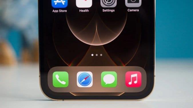 Экран iPhone 13 Pro будет заметно энергоэффективнее, чем экран его предшественника